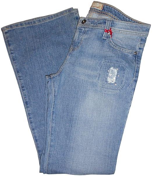 df41926ea2 Women s American Brand Jeans l.e.i. Ashley Trouble Denim Jeans Size 11  Regular