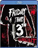 Friday the 13Th [Blu-ray] (Bilingual)