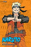 Naruto (3-in-1 Edition), Vol. 22: Includes vols. 64, 65 & 66