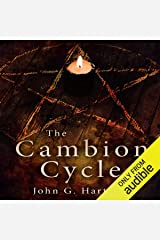 The Cambion Cycle: Quincy Harker Year Two Audible Audiobook