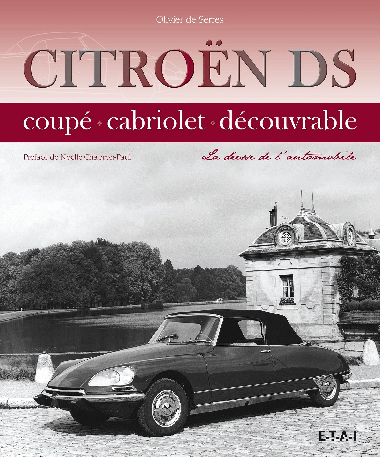 Citroen DS : La déesse de l'automobile