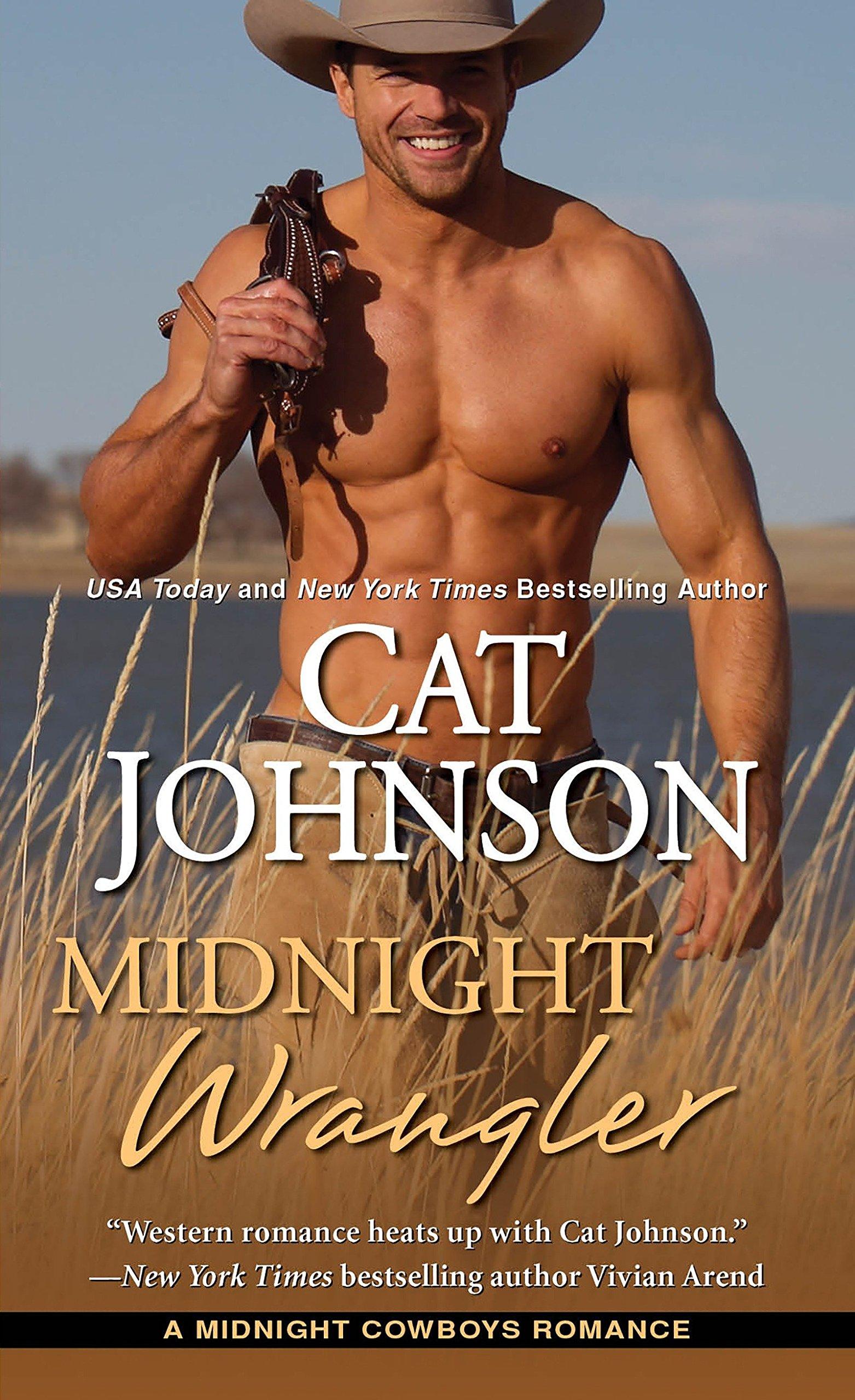 Read Online Midnight Wrangler (Midnight Cowboys) ebook