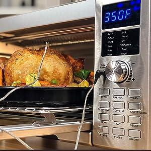 NuWave Bravo Smart Air Fryer