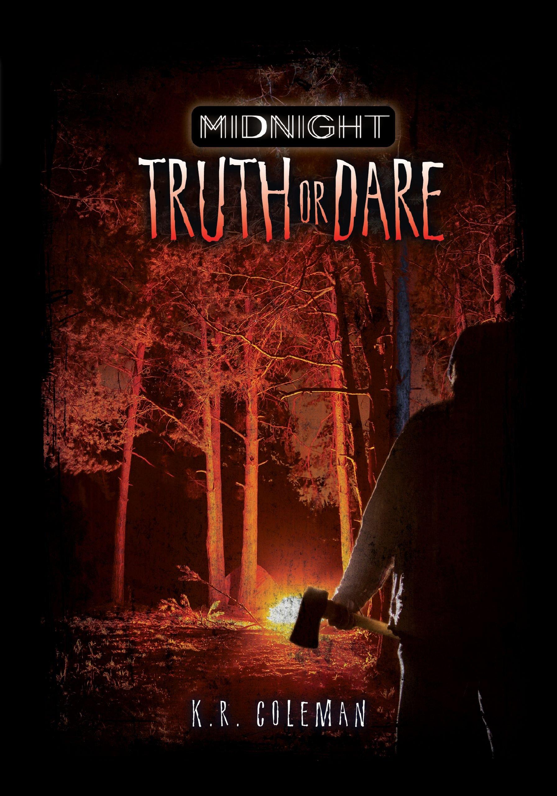 Truth or Dare (Midnight) pdf