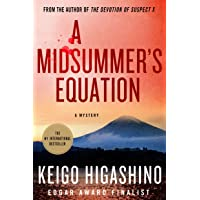 A Midsummer's Equation: A Detective Galileo Mystery: 3