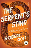 The Serpent's Sting (William Power Book 4)