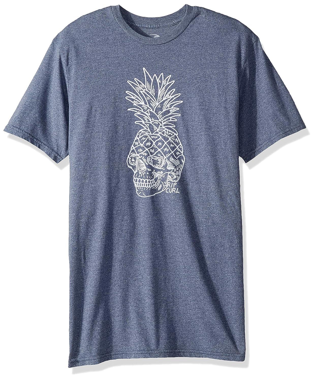 Rip Curl Mens Cabeza Mock Twist Tee T-Shirt