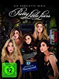 Pretty Little Liars: Die komplette Serie (Staffeln 1-7) (Exklusiv bei Amazon.de) [DVD]