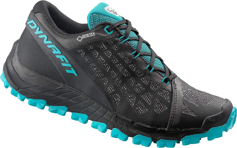 Dynafit Evo - Zapatillas de running para mujer (Gore-Tex): Amazon.es: Zapatos y complementos