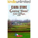 Coming Home: a Cotton Creek feel-good, small town romance (Honky Tonk Angels Book 7)
