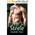 Tied Up In Steele (Delta Force - Team Panther Book 2)