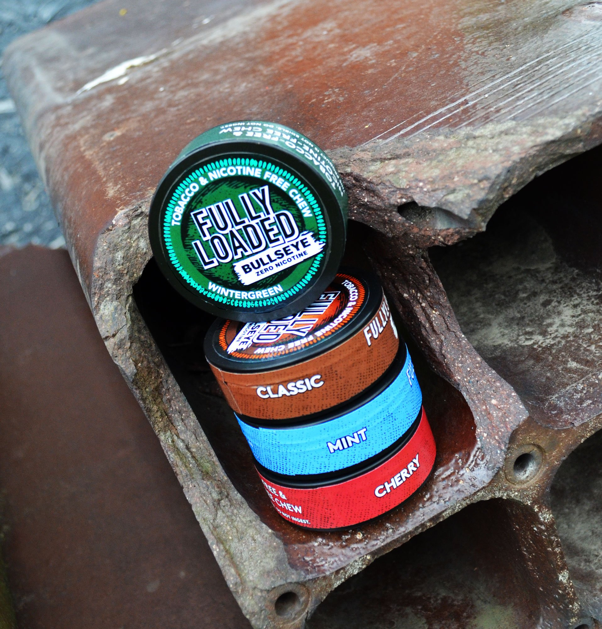 fully loaded chew reviews