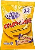 Cadbury Crunchie Bag 216g
