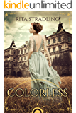 Colorless (English Edition)