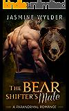 The Bear Shifter's Mate (Fated Bears Book 5)