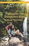 Falling for the Hometown Hero (Love Inspired)
