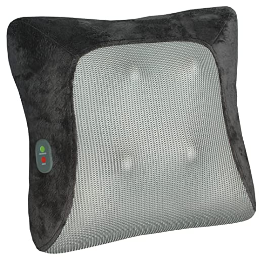 Best Massage Pillow By Relaxzen 60-2921P04