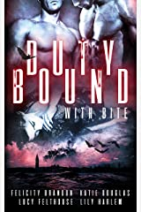 Duty Bound with Bite Kindle Edition