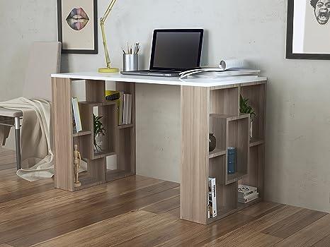 Scrivania Ufficio In Casa : Nova scrivania scrivania per computer scrivania ufficio