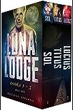 Luna Lodge Box Set One (Sol, Titus, Lucius)