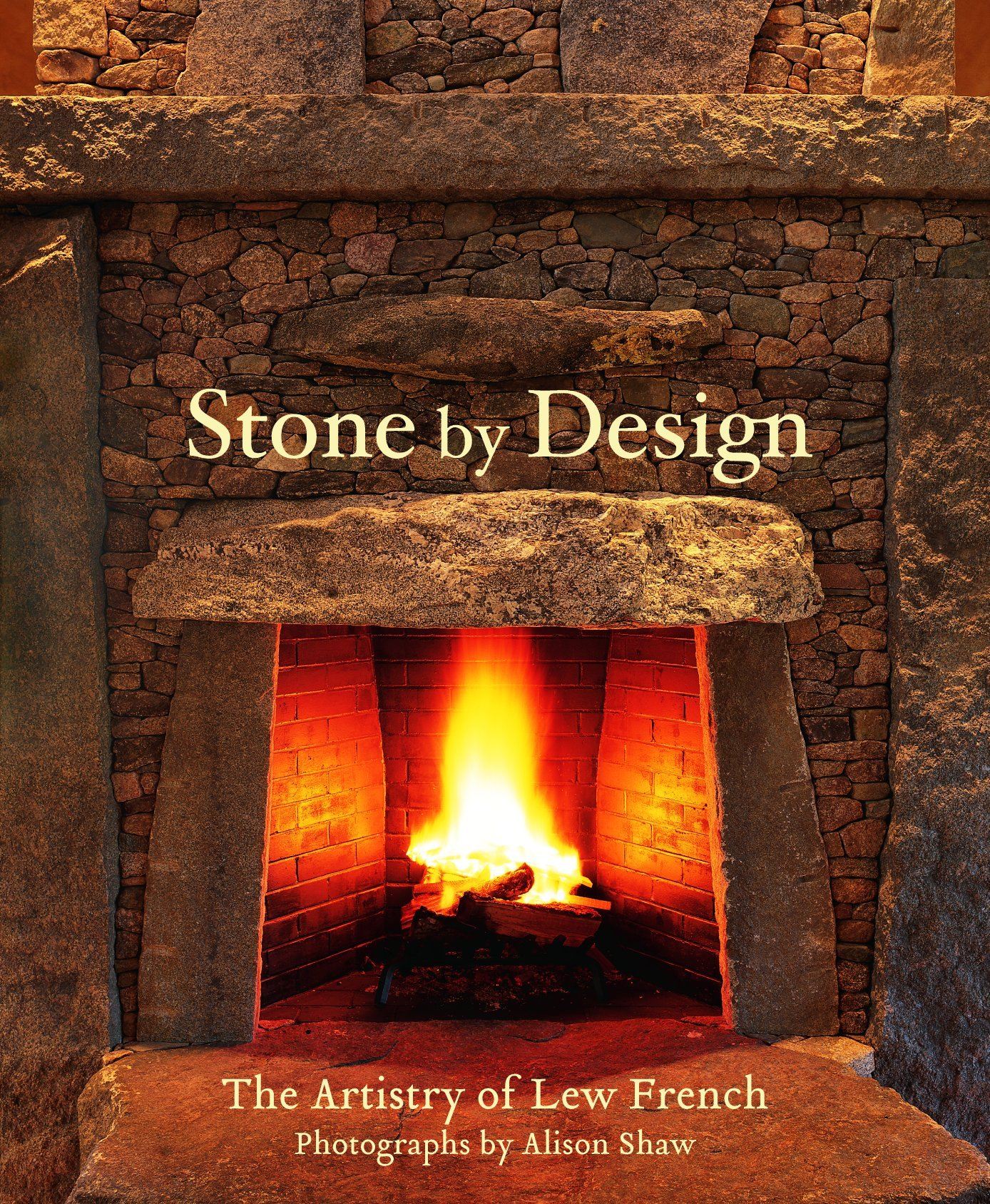 stone by design the artistry of lew french lew french alison