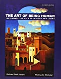 Art of Being Human, The, Plus NEW MyLab Arts without eText -- Access Card Package (11th Edition)