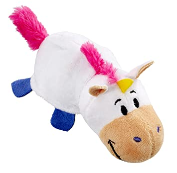 107935ba1165 FlipaZoo 2 in 1 Little Flipzees Dragon Unicorn Plush (Dispatched from UK)