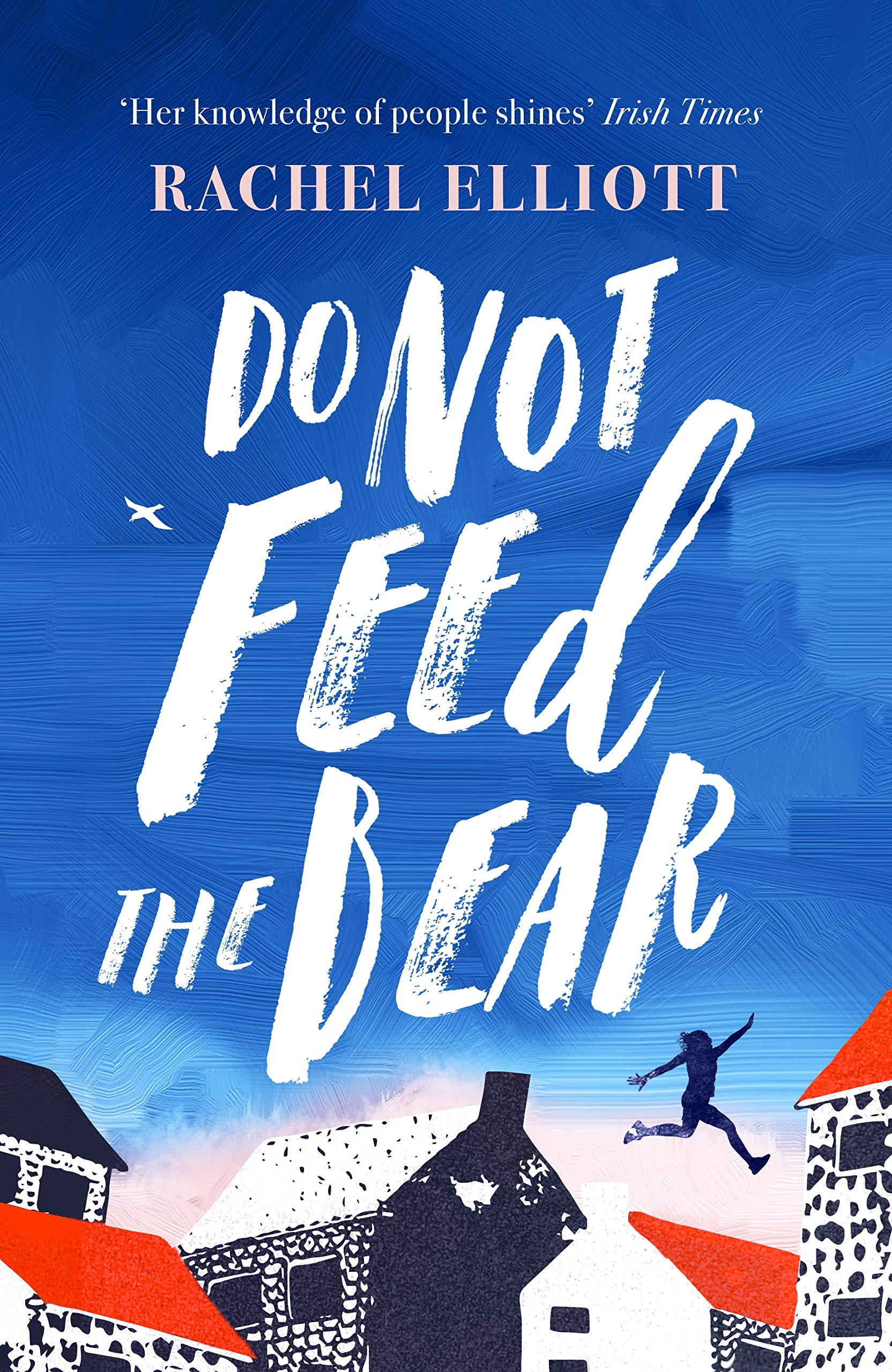 Image result for do not feed the bear book
