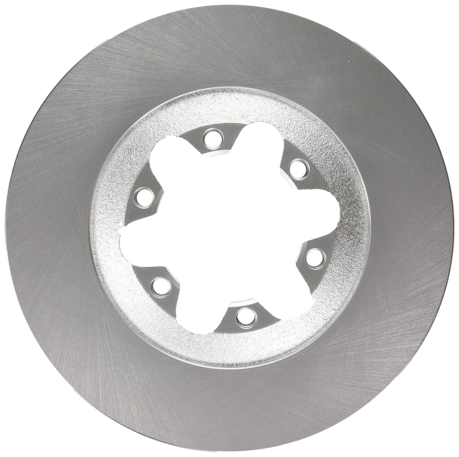 Raybestos 580216FZN Rust Prevention Technology Coated Rotor Brake