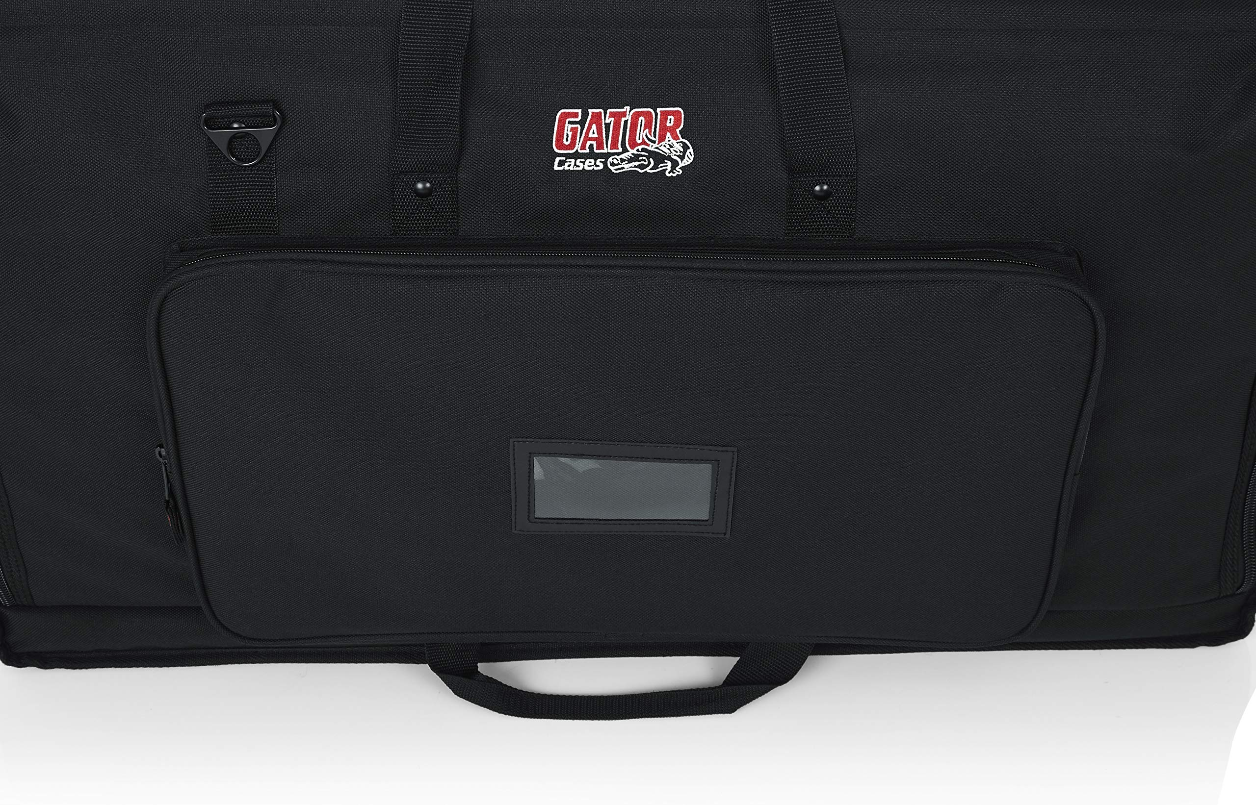 Gator Cases Padded Nylon Dual Carry Tote Bag for Transporting (2) LCD Screens, Monitors and TVs Between 27'' - 32''; (G-LCD-TOTE-MDX2) by Gator (Image #6)