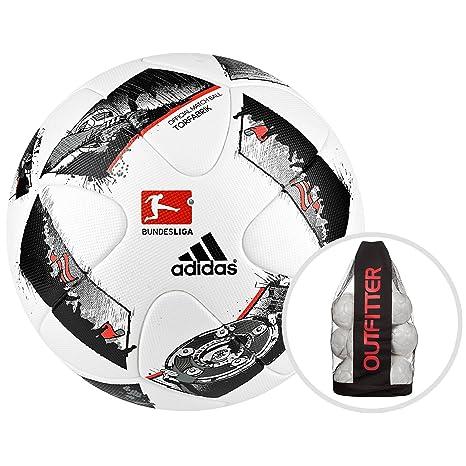 adidas Torfabrik Balón oficial de Matchball 2016/2017 10 del ...