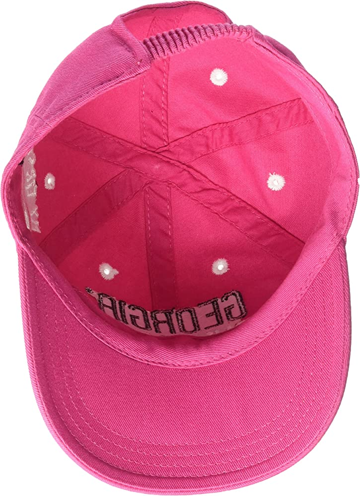 Infant One Size NCAA by Outerstuff NCAA Notre Dame Fighting Irish Infant My First Pink Slounch Hat Pink