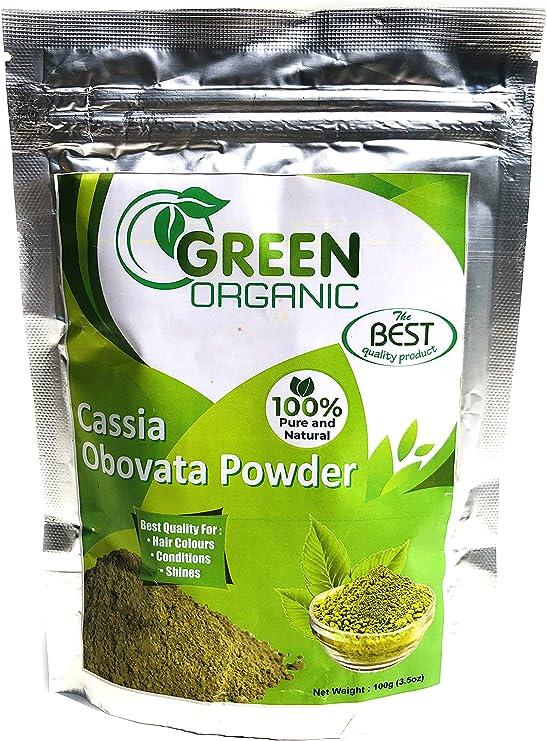 Polvo de Cassia Obovata - Fortalecimiento natural puro ...