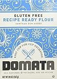 Domata Living Flour Recipe Ready, 20-Ounce