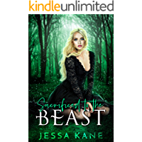 Sacrificed to the Beast (English Edition)