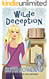Wilde Deception ( A Cosset Cove Cozy Mystery Book 2 ) (Cosset Cove Cozy Mystery Series)