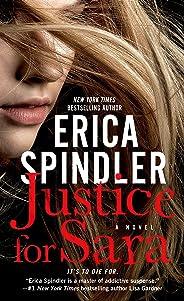 Justice for Sara: A Novel
