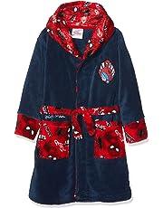 Marvel Spiderman Good Night Bata para Niños
