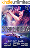 StarShadow (The Great Space Race Book 1)