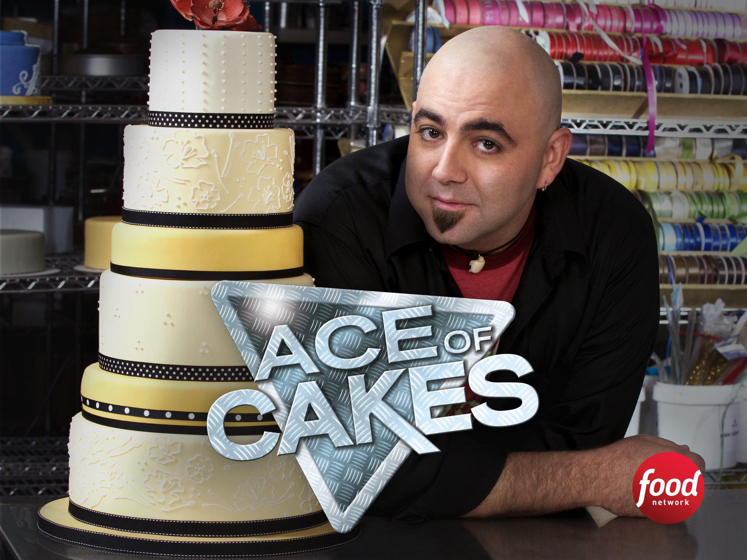 Amazon Watch Ace Of Cakes Season 10