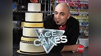 Ace of Cakes Season 10