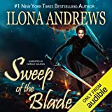 Sweep of the Blade: Innkeeper Chronicles, Book 4
