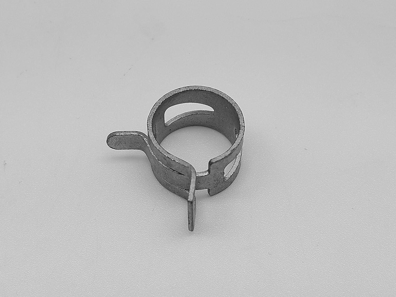 Vacuum Hose Spring Clamp Autobahn88 32-40mm Pack of 2 1-1//4 Fuel//Oil Hose Clip
