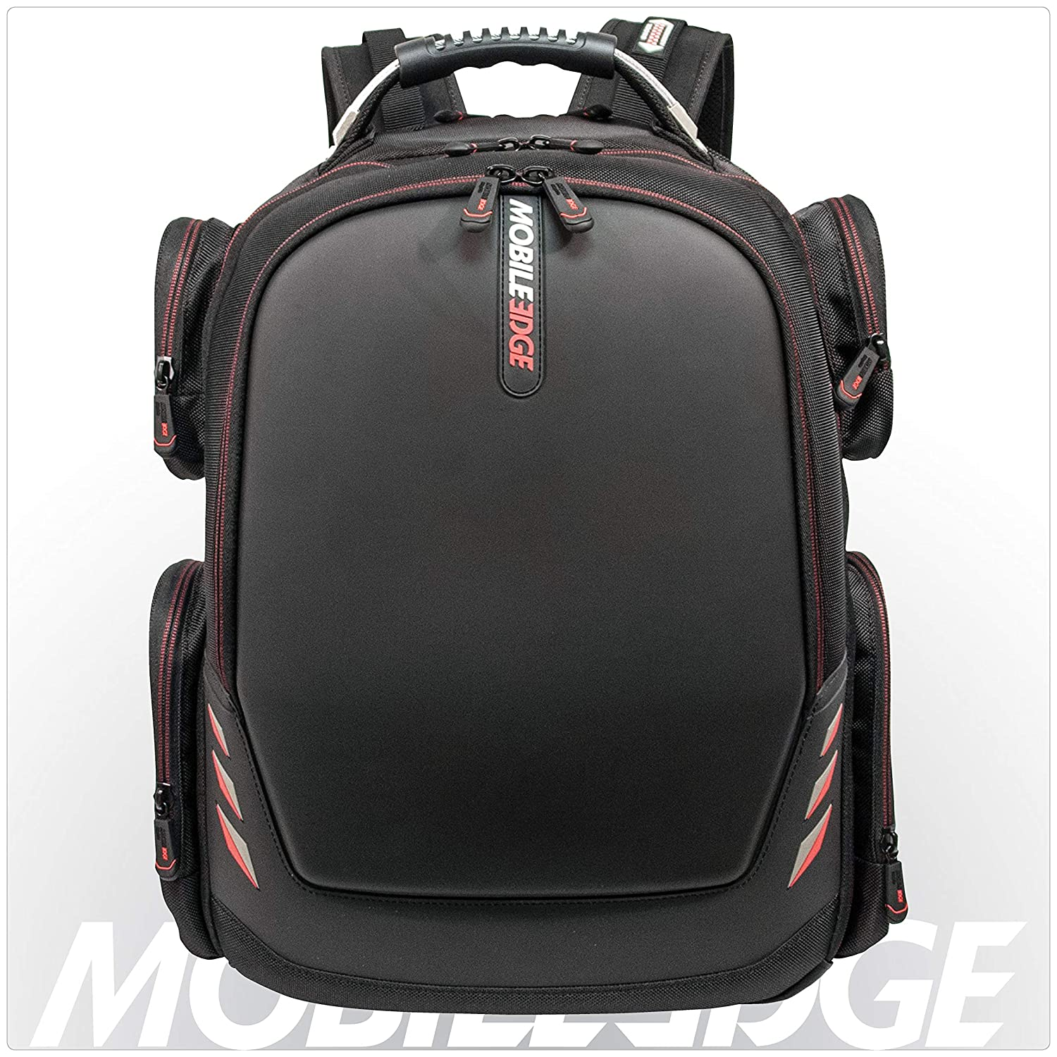 mobile edge core gaming laptop backpack