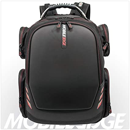 ff4dcea265e Amazon.com  Mobile Edge Core Gaming Laptop Backpack