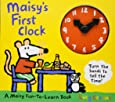 Maisy's First Clock (My Friend Maisy)