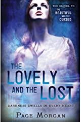 The Lovely and the Lost (The Dispossessed Book 2) Kindle Edition