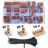 Din 2,5; JSIQKS2,5-2,5-100 1-2,5 qmm Stift-Kabelschuh isoliert 100 Stk