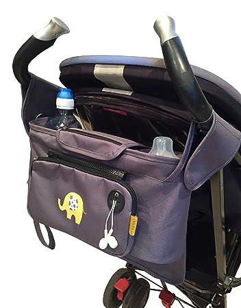 Amazon.com: My elefante Silla de paseo/organizador de ...
