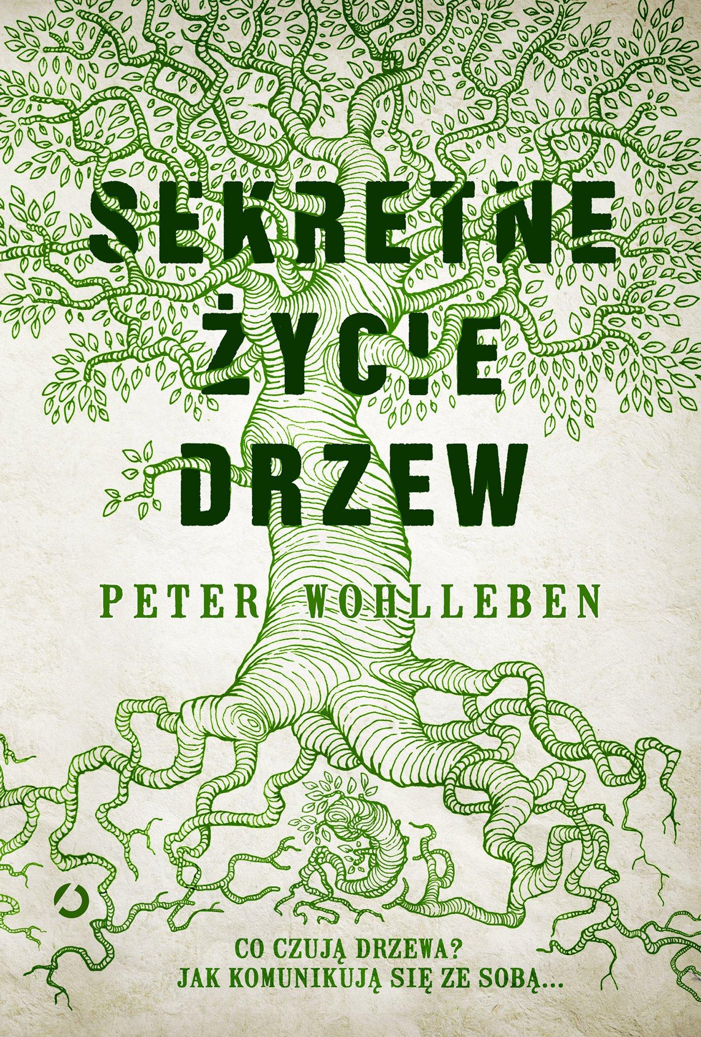Sekretne Zycie Drzew